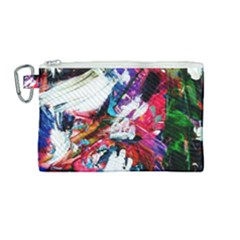 Way Up To Tailand Canvas Cosmetic Bag (medium) by bestdesignintheworld