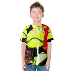 Drama 1 Kids  Cotton Tee