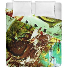 Doves Matchmaking 8 Duvet Cover Double Side (california King Size)