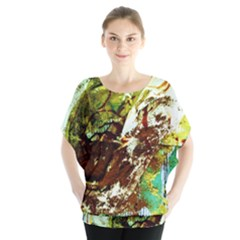 Doves Matchmaking 8 Blouse