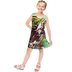 Doves Matchmaking 8 Kids  Tunic Dress