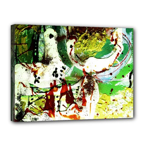 Doves Matchmaking 12 Canvas 16  X 12