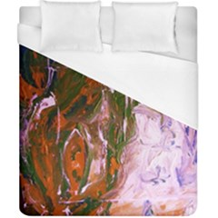 Close To Pinky,s House 12 Duvet Cover (california King Size)