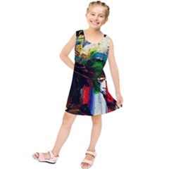 Catalina Island Not So Far 6 Kids  Tunic Dress by bestdesignintheworld