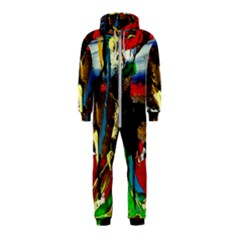 Catalina Island Not So Far 7 Hooded Jumpsuit (kids)