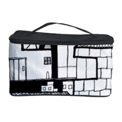 Drawing  Cosmetic Storage Case