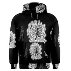 Drawing  Men s Pullover Hoodie