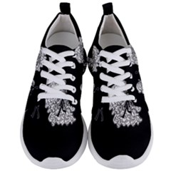 Drawing  Men s Lightweight Sports Shoes