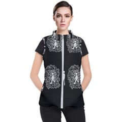 Drawing  Women s Puffer Vest