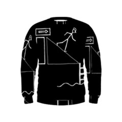 Drawing Kids  Sweatshirt