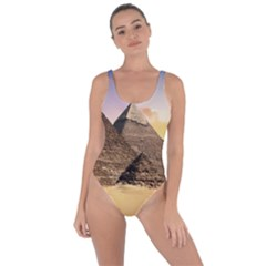 Ancient Archeology Architecture Bring Sexy Back Swimsuit by Modern2018