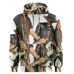 Rnr Men s Pullover Hoodie