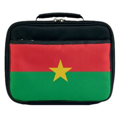 Flag Of Burkina Faso Lunch Bag