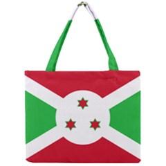 Flag Of Burundi Mini Tote Bag