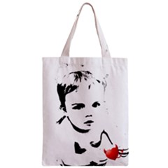 Cupid s Heart Classic Tote Bag