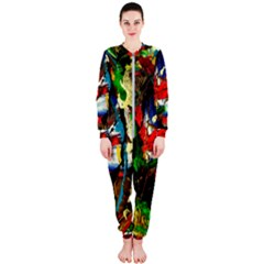 Catalina Island Not So Far 5 Onepiece Jumpsuit (ladies)