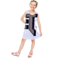 Heavy Metal  Kids  Tunic Dress