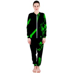 Oy Oy Oy Oy Onepiece Jumpsuit (ladies)