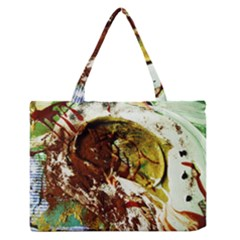 Doves Matchmaking 3 Zipper Medium Tote Bag
