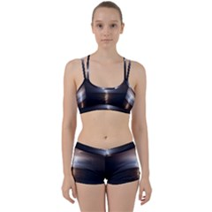 Lightning Women s Sports Set