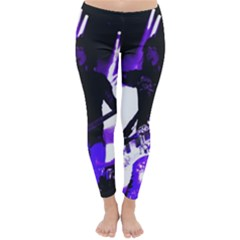 Sixx Classic Winter Leggings