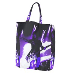 Sixx Giant Grocery Zipper Tote