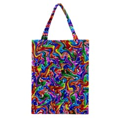 Artwork By Patrick Colorful 39 Classic Tote Bag
