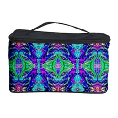Artwork By Patrick Colorful 41 Cosmetic Storage Case