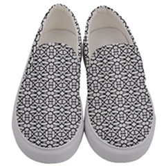Broome  Men s Canvas Slip Ons