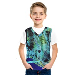 Blue Options 6 Kids  Sportswear