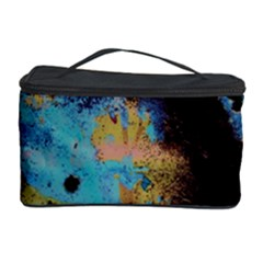 Blue Options 5 Cosmetic Storage Case