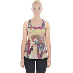 Trail Piece Up Tank Top