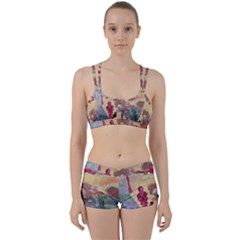 Trail Women s Sports Set