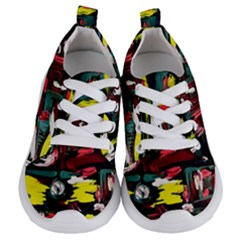 Signs 1/1 Kids  Lightweight Sports Shoes