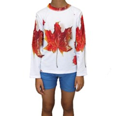 Innovative Kids  Long Sleeve Swimwear