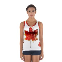Innovative Sport Tank Top