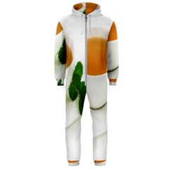 Tea Hooded Jumpsuit (men)