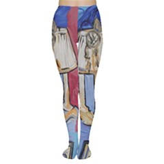 Day And Night Women s Tights