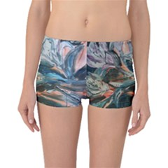 Night Lillies Boyleg Bikini Bottoms