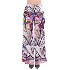 Every Girl Has A Dream So Vintage Palazzo Pants