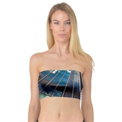 Architecture Skyscraper Bandeau Top