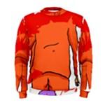 Bloody Prisoners - Men s Sweatshirt