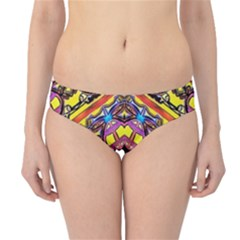 Spirit Of Ireland Hipster Bikini Bottoms