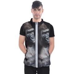 Gorilla Men s Puffer Vest