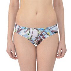Blooming Tree 2 Hipster Bikini Bottoms