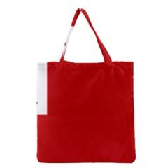 Revolutionary War Flag Of New England Grocery Tote Bag