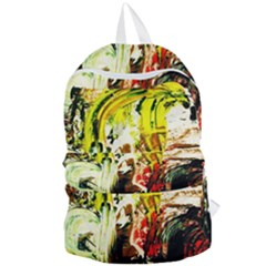 Alaska Industrial Landscape 1 Foldable Lightweight Backpack by bestdesignintheworld