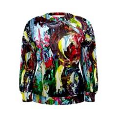 Eden Garden 12 Women s Sweatshirt