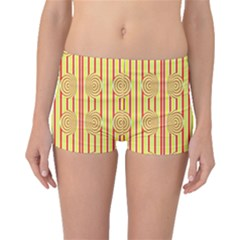 Pattern Factory 4181c Boyleg Bikini Bottoms
