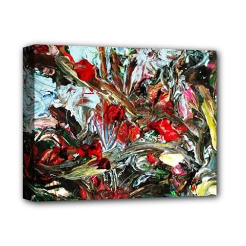 Eden Garden 11 Deluxe Canvas 14  X 11